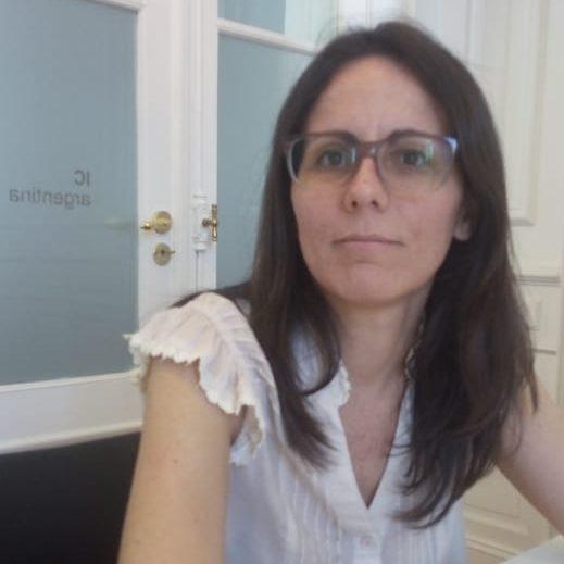 María Laura Alessandroni